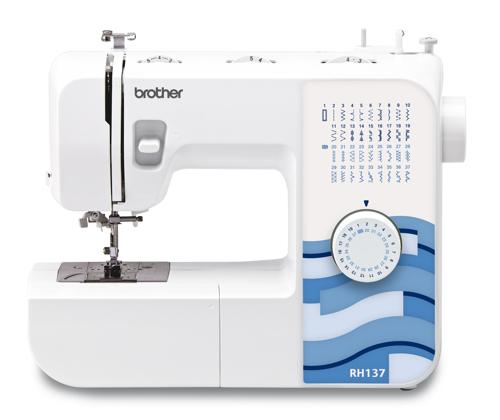 Brother Rh137 Symaskine (4977766706254)