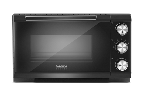 Caso 2970 To20 Black 1500 Watt Miniugn - Svart