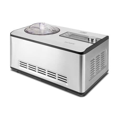 Icecreamer - Yoghurt Maker 2 L Glassmaskin - Rostfritt Stål