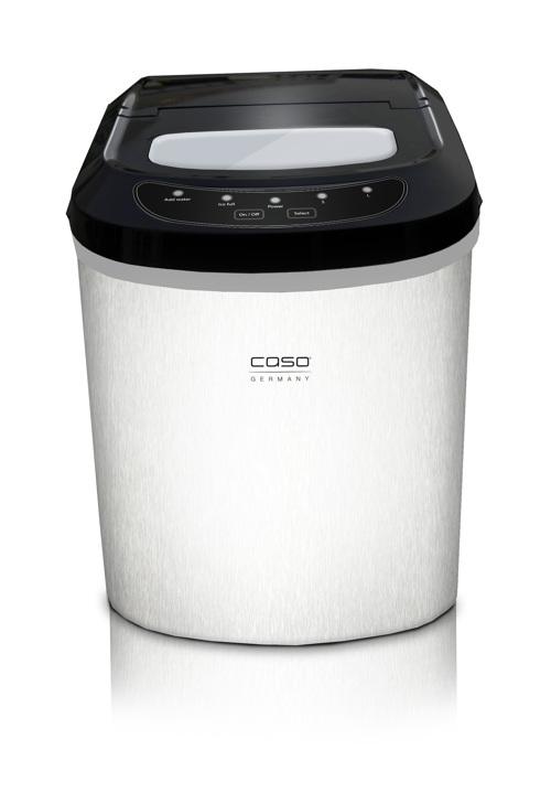 Caso Icemaster Pro Ismaskin Ismaskin