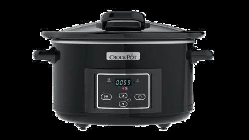 Crock-pot Csc052x Slow Cookers