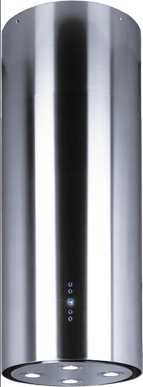 Cylinda Nova Trend R Rf Frihängande Köksfläkt - Rostfritt Stål