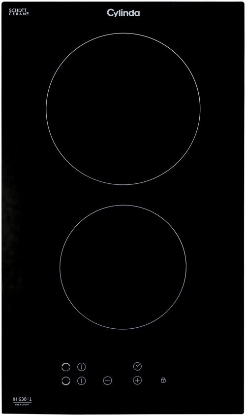 Cylinda Inb Hl Ih 630-1 Glaskeramikhäll