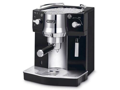 Delonghi Ec820.b Espressomaskin - Svart