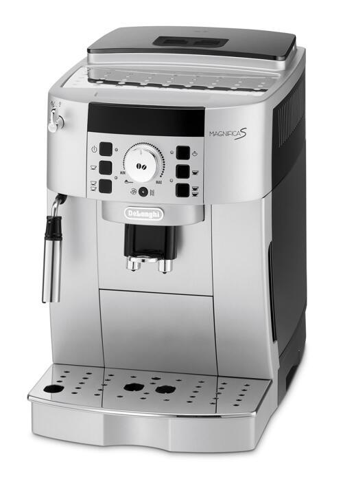 Delonghi Ecam22.110.Sb Espressomaskin - Silver