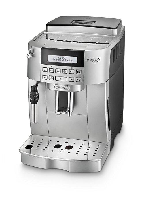 Delonghi Ecam22.320.Sb Espressomaskin - Silver