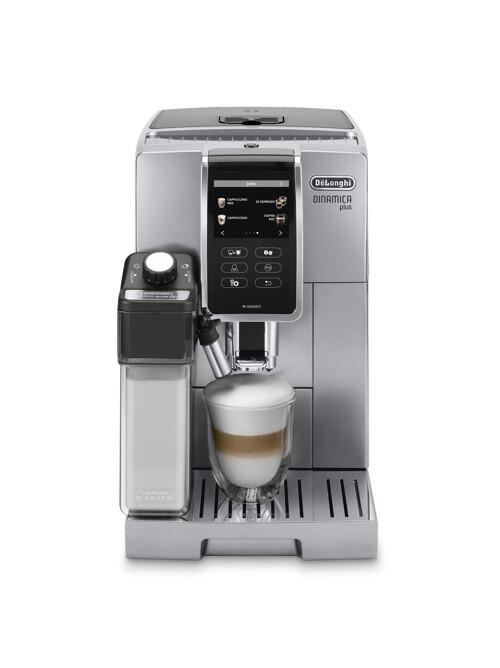 Delonghi Ecam370.95.s Espressomaskin - Silver