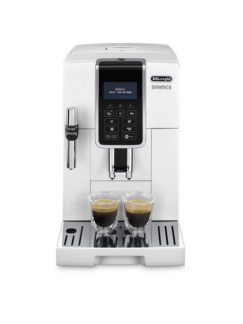 Delonghi Ecam350.35.w Espressomaskin - Vit