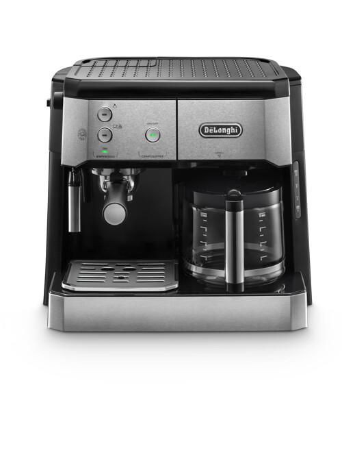 Delonghi Bco421.s Espressomaskin - Silver