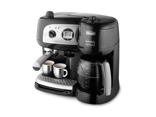 Delonghi Bco264.1 Espressomaskin - Svart