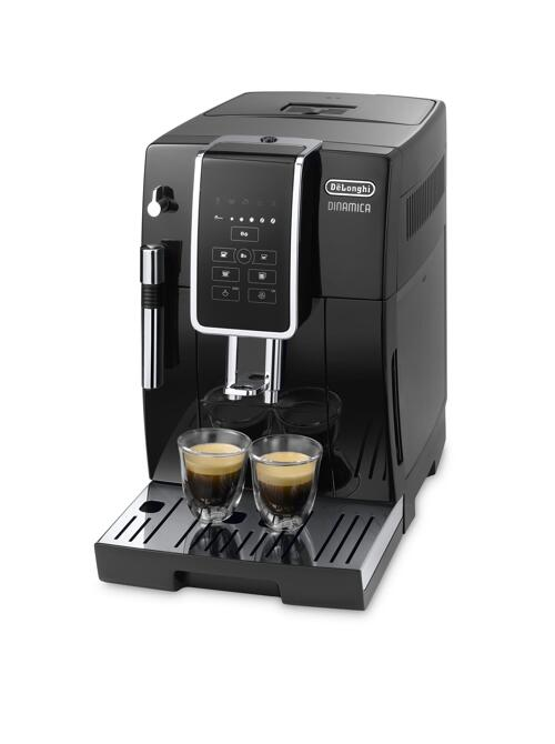 Delonghi Ecam350.15.b Espressomaskin - Svart