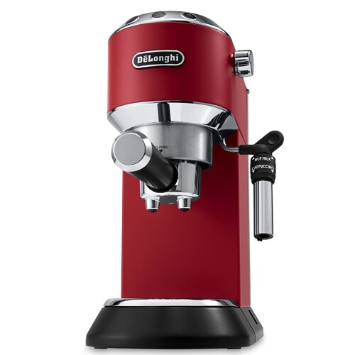 Delonghi Ec685.r Espressomaskin - Röd