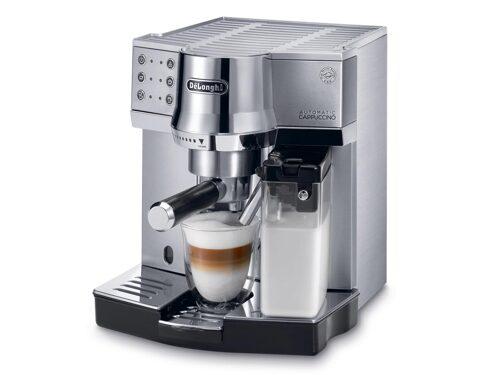 Delonghi Ec850.m Espressomaskin - Silver