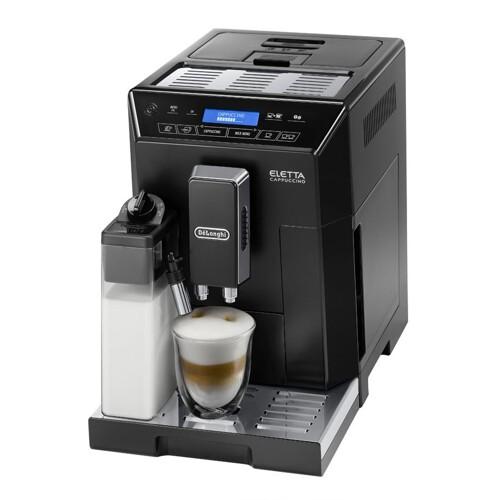 Delonghi Ecam44.660.b Espressomaskin - Svart