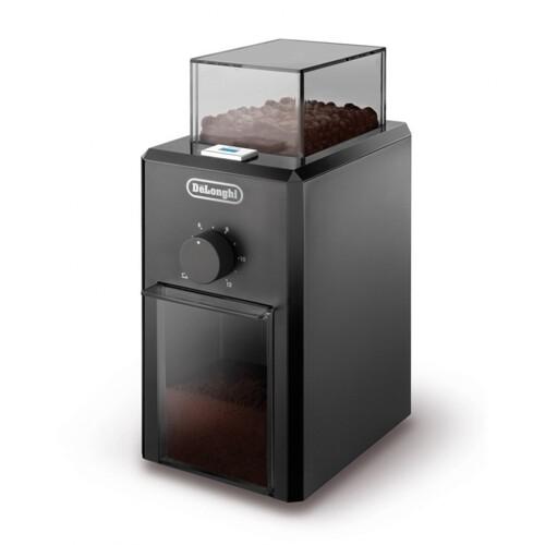 Delonghi Kg79 Kaffekvarn - Svart