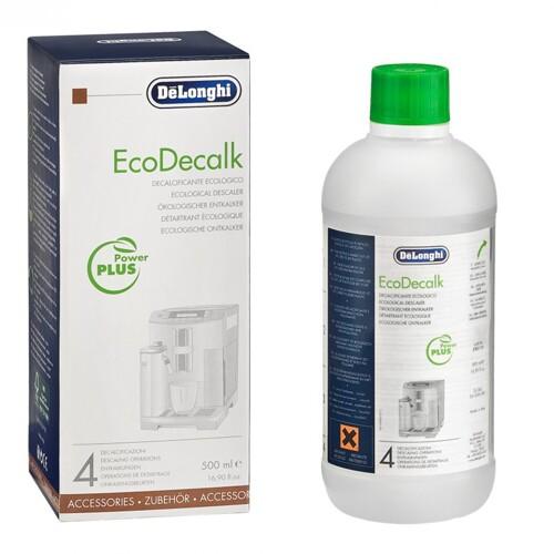 Delonghi 500ml Ecodecalk Tillbehör Till Kaffe & Te