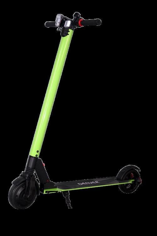 Denver Sco-65110green El-scooter