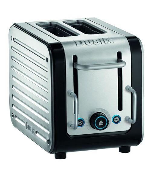Dualit Architect Toaster Brödrost - Silver