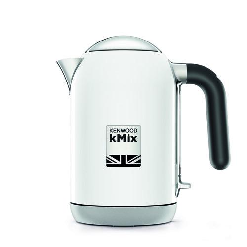 Kenwood Zjx650wh White Vattenkokare