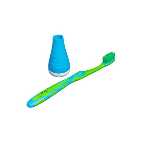 Playbrush Blue Eltandborste