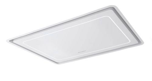 Eico High-light 91 W Takintegrerade Köksfläkt - Vit