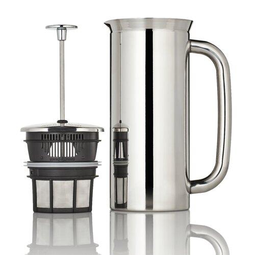 Espro P7 1032c2 - 8 Cup Presskanna - Stål