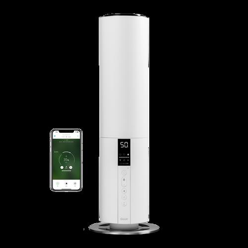 Duux Beam Smart White Luftfuktare - Vit
