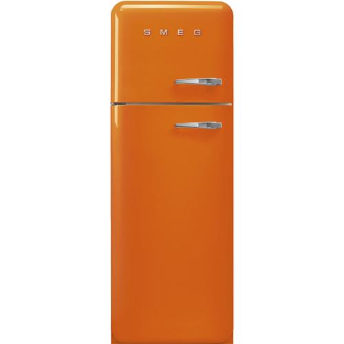 Smeg Fab30lor3 Kyl-frys - Orange