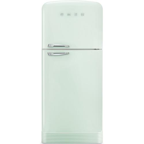 Smeg Fab50rpg Kyl-frys - Pastellgrön