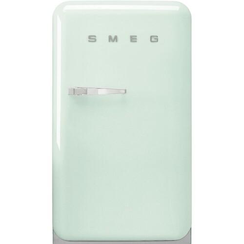Smeg Fab10hrpg2 Kylskåp - Pastellgrön