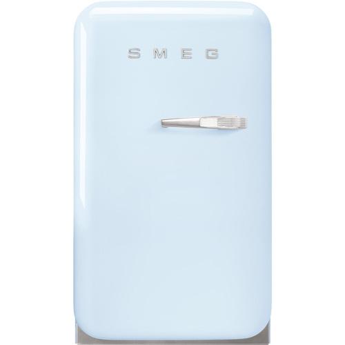 Smeg Smeg Fab5lpb3 Kylskåp - Pastellblå