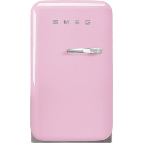 Smeg Smeg Fab5lpk3 Kylskåp - Rosa