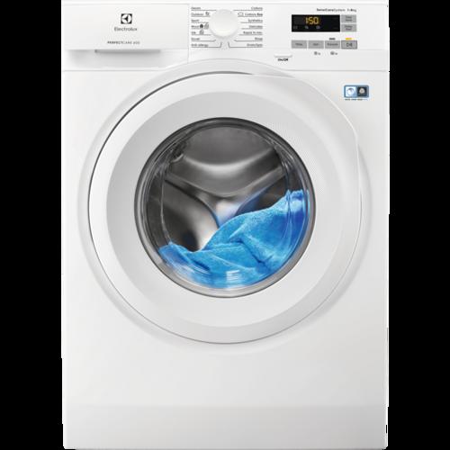 Electrolux EW6F4248K5 Perfectcare 600 Vaskemaskine - Hvid