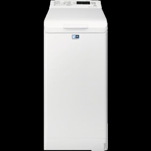 Electrolux Ew6t3226a1 Toppmatad Tvättmaskin - Vit