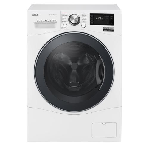 Lg Fh6f9bds2 Tvättmaskin