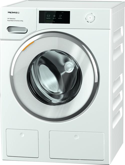 Miele Wsr863wps Tvättmaskin - Vit