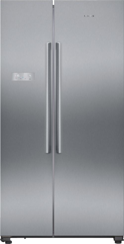 Siemens KA93NVIFP Amerikanerkøleskabe