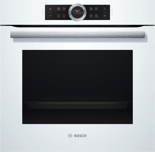 Bosch HBG672BW1S Indbygningsovne
