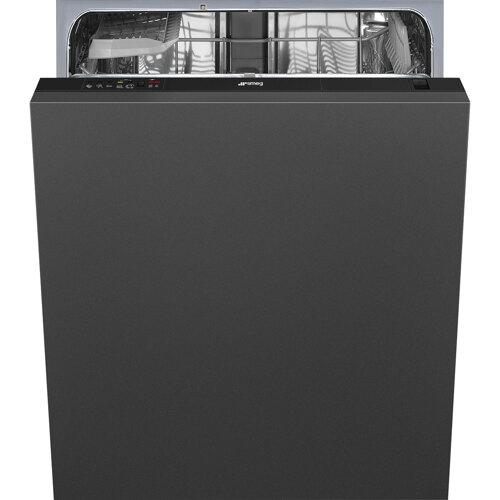 Smeg STL42324DE Integrerbar Opvaskemaskine