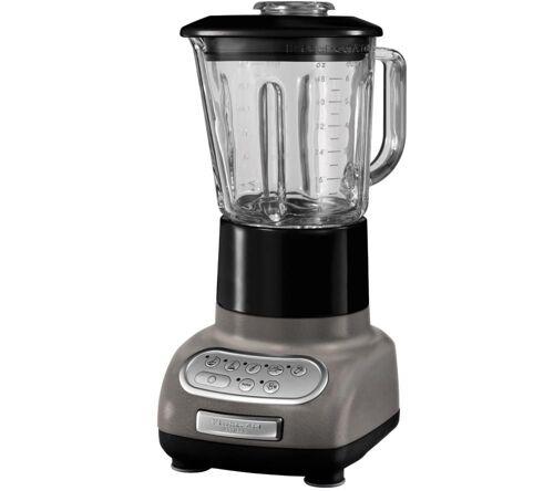 Kitchenaid Bems4 Inklusiv Ekstra Kande Blender /silver