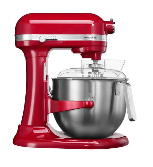 Kitchenaid A Mixer 6