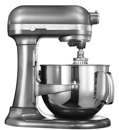 Kitchenaid Artisan 7580ems Köksassistent - Silver