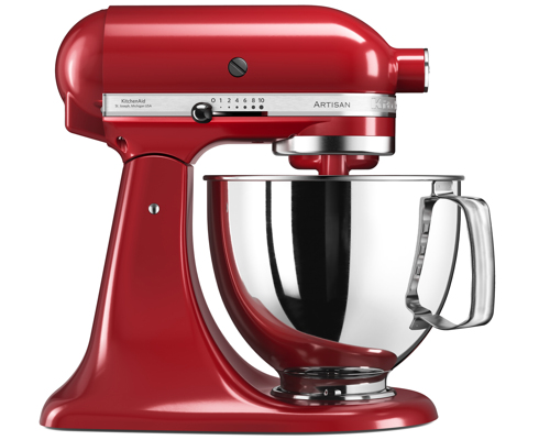 Kitchenaid Kitchenaid Artisan 125eer Köksassistent