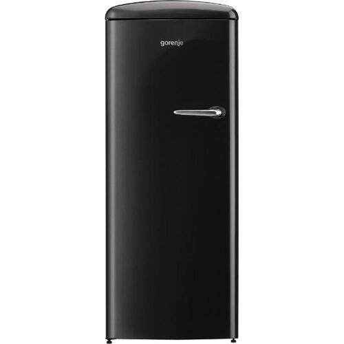 Gorenje ORB153BK-L Køleskabe Med Fryser