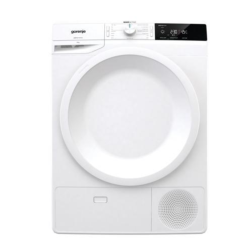 Gorenje Des8b Kondenstørretumbler - Hvid