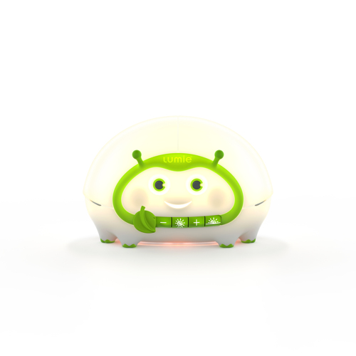 Lumie L-400 Bedbug Wake Up Light