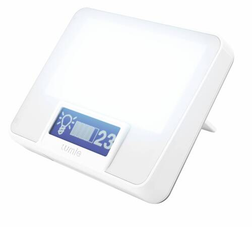 Lumie Zest Wake Up Light
