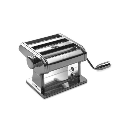 Marcato Ampia 150 Classic Pastamaskiner - Silver