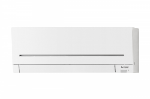 Mitsubishi Ap25 Indedel M/wi-fi Varmepumpe