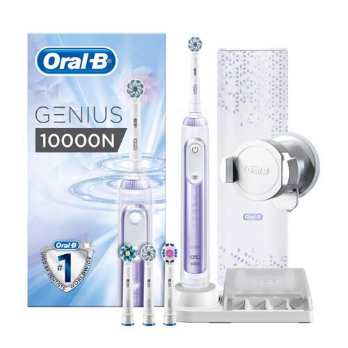 Oral-b Genius 10000n Orchid Purple Eltandborste